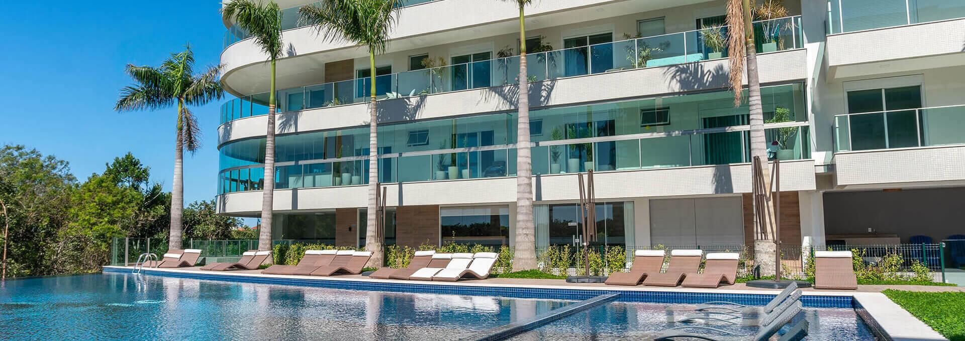 Oceanic Beach Front Residence